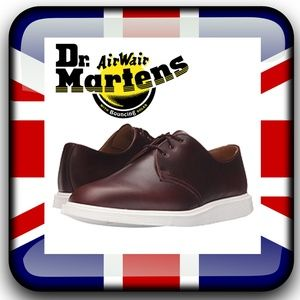 Dr Martens Men Torriano Oxford Sneaker Shoe Casual